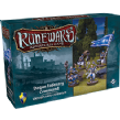 Runewars Miniatures Game : Daqan Infantry Command Unit Upgrade Expansion